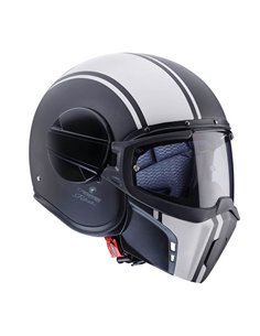 Casco Caberg Jet y Modular  Ghost Legend