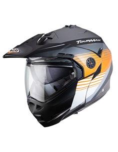 Casco Caberg Modular Tourmax Titan