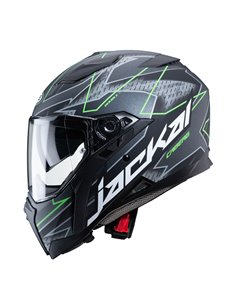 Casco Caberg Integral Jackal Techno
