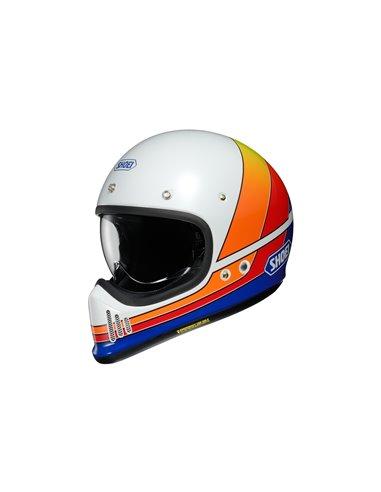Casco Integral Shoei EX-ZERO Equation TC2