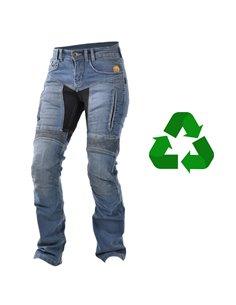 Pantalones Vaqueros Trilobite Parado TÜV CE Recycled Lady