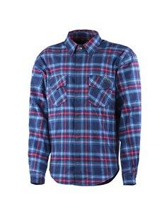 Camisa de Cuadros Trilobite Timber 2.0