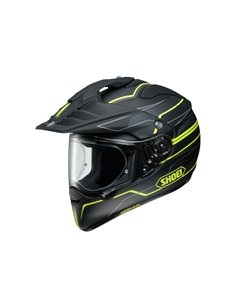Casco Integral Shoei Hornet ADV Navigate TC3