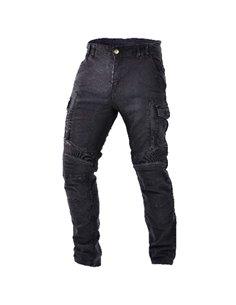 Pantalones Vaqueros Trilobite Acid Scrambler