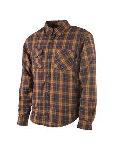 Camisa de Cuadros Trilobite Timber