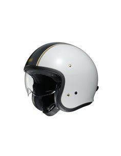 Casco Jet Shoei  J·O Carburettor TC6
