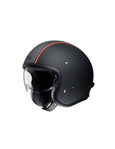 Casco Jet Shoei  J·O Carburettor TC8