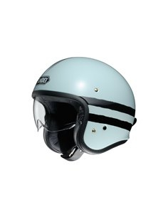 Casco Jet Shoei J·O Sequel TC10