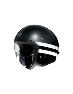 Casco Jet Shoei J·O Sequel TC5