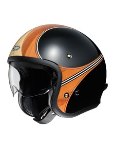 Casco Jet Shoei J·O Waimea TC10