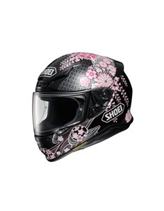 Casco Integral Shoei NXR Harmonic TC10