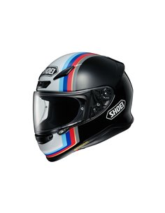 Casco Integral Shoei NXR Recounter TC10