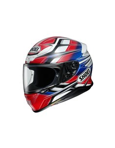 Casco Integral Shoei NXR Rumpus TC1