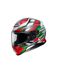 Casco Integral Shoei NXR Rumpus TC4