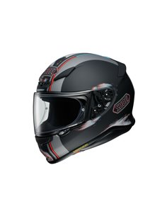Casco Integral Shoei NXR Tale TC5