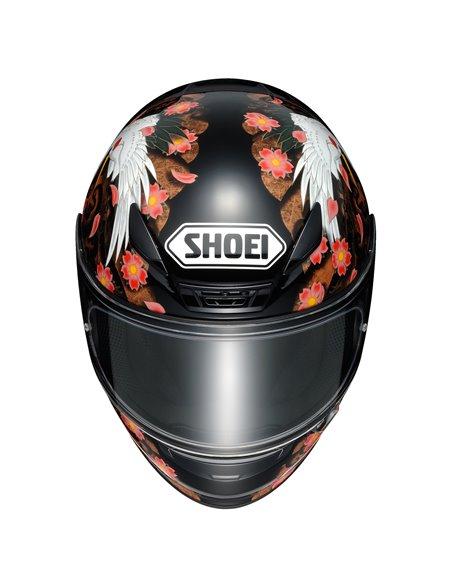 Casco Integral Shoei NXR Transcend TC10