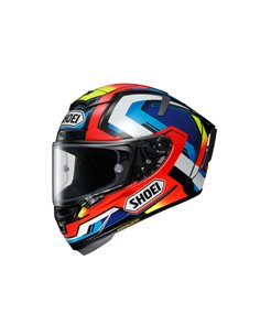 Casco Integral Shoei X-Spirit 3 Brink TC1