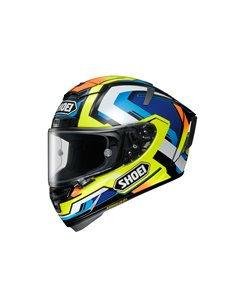Casco Integral Shoei X-Spirit 3 Brink TC10