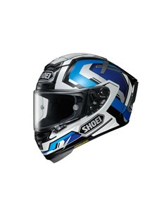 Casco Integral Shoei X-Spirit 3 Brink TC2