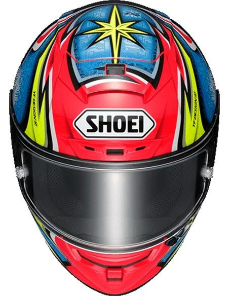 Casco Integral Shoei X-Spirit 3 Daijiro TC1