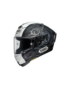 Casco Integral Shoei X-Spirit 3 Kagayama TC5