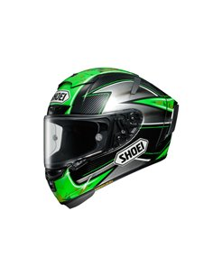 Casco Integral Shoei X-Spirit 3 Laverty TC4