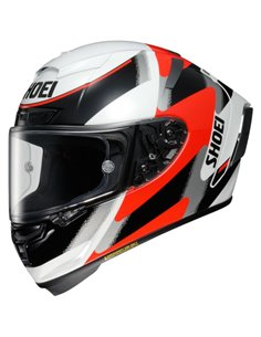 Casco Integral Shoei X-Spirit 3 Rainey TC1