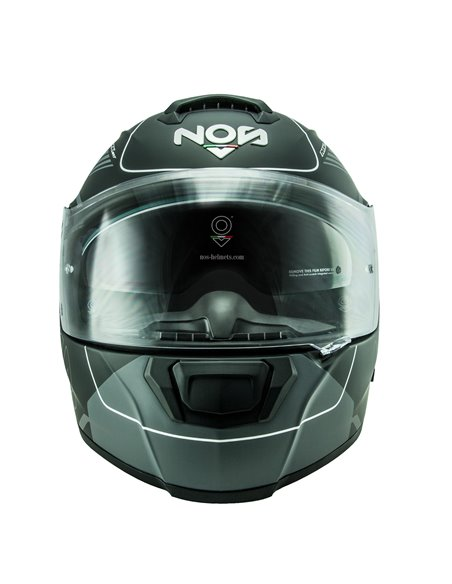 Casco Integral NOS NS-6 Cayman