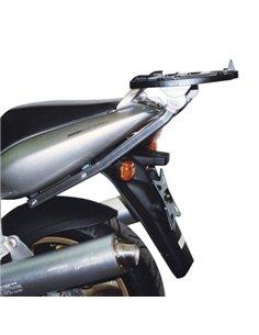 Adaptador Posterior  Givi para Maleta MONOKEY® o MONOLOCK® para Ducati ST2/3 900 (97-01) y ST4 1000 (04-08)