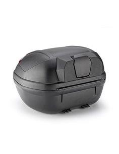 Respaldo en Poliuretano Givi (negro) para E340 VISION y Tech