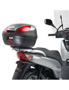 Adaptador posterior Givi para maleta MONOLOCK® para Honda SH.125i-150i. (05-08)