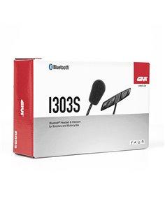 Intercomunicador Bluetooth Givi Basic
