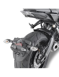 Kit Givi de Desplazamiento de Intermitentes para Yamaha MT 09 (17-20)