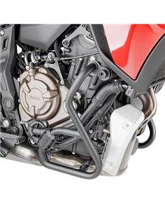 Defensas de Motor Givi para Yamaha Tracer 700 (20)