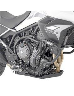 Defensas de Motor Givi para Triumph Tiger 900 (20)