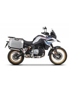 Soporte Maletas Laterales 4P System para BMW F750GS/F850GS/Adventure