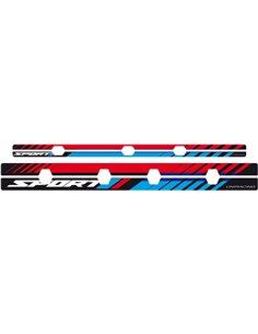 Tiras en Arco para  BMW R 1250 GS Adventure (06-18) y R1250GS(19-20)