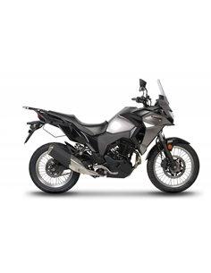 Fijación específica para bolsas laterales Shad para Kawasaki Versys 300 X' 17