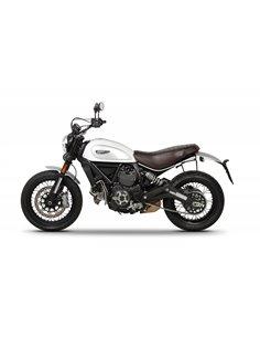 Fijación específica para bolsas laterales Shad para Ducati Scrambler 800 Icon '18