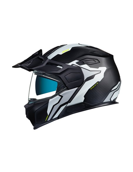 Casco Modular Nexx X.Vilijord Carbon Light Nomad