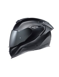 Casco Integral Nexx SX.100R Full Black MT