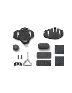 Kit Soportes para Interphone (Urban-Link-Sport-Tour)