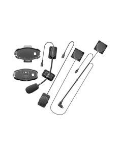 Kit Audio Compatible (Active / Connect) Interphone