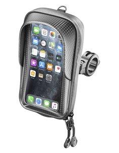 "Funda Unicase Interphone Smartphone 5,8"" con parasol"