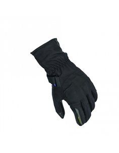 Guante Touring-Adventure Macna Candy RTX Mujer