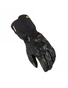 Guantes Touring Calefactable Macna Electron RTX DL