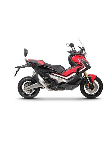 Fijación Respaldo Shad para Honda X-Adventure 750'17