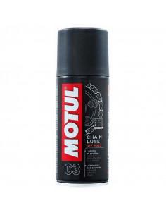 Spray Lubricante de Cadena...