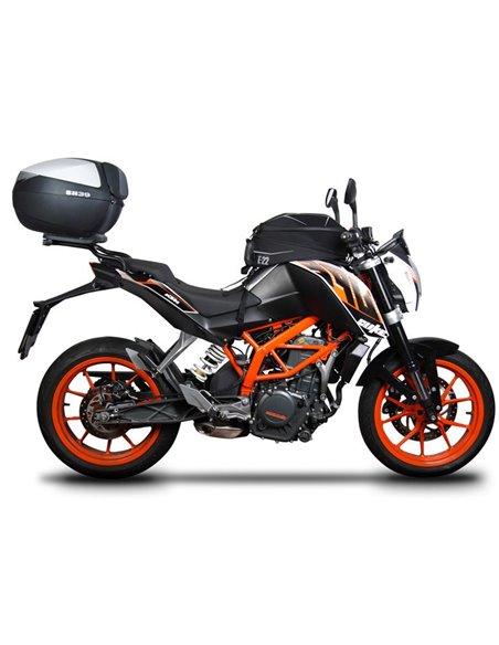 Soporte Top Case Shad para  KTM DUKE 125/200/390 14