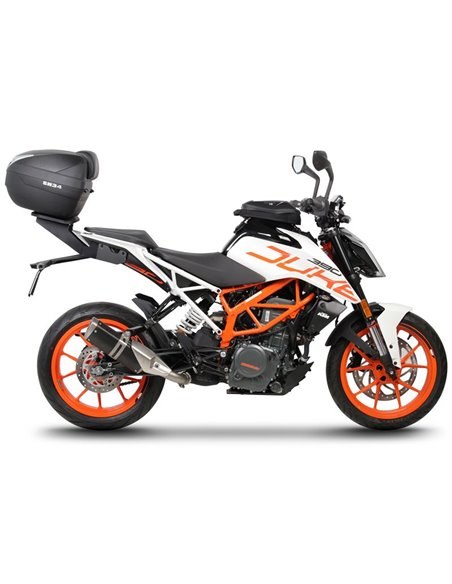 Soporte Top Case Shad para  KTM DUKE 125/390 '17